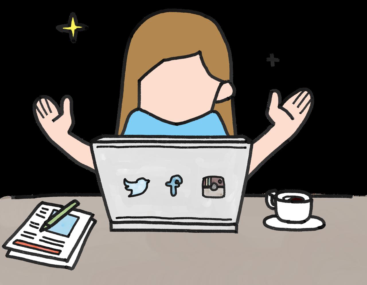 social media strategy iG