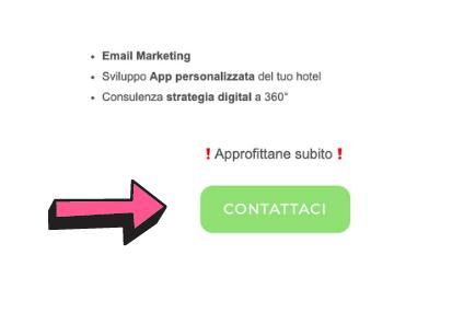 creare newsletter cta